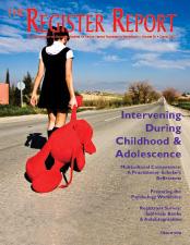 The Register Report: Spring 2012