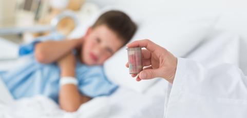 NIH – Boys More Likely to Have Antipsychotics Prescribed, Regardless of Age