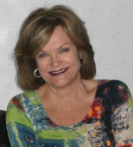 Judy E. Hall
