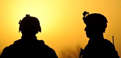 Center for Deployment Psychology: Training for Civilian Providers