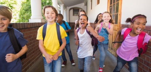 NASP — The Every Student Succeeds Act: Opportunities for School Psychology