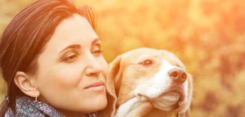FindaPsychologist.org Contribution: Understanding and Coping with the Loss of a Pet by Dr. Sarah Shelton