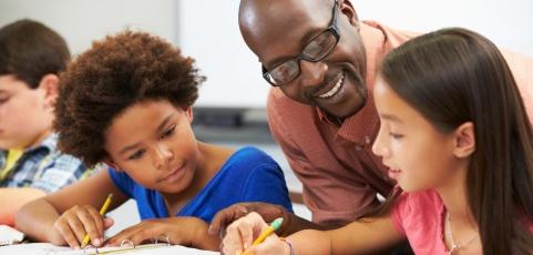 The Atlantic: The New Focus on Children's Mental Health