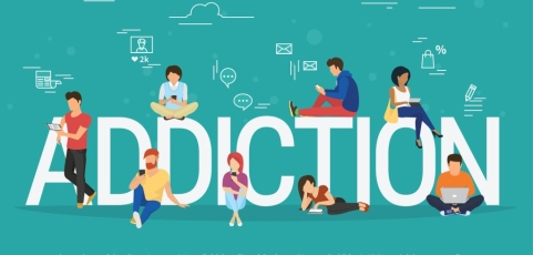 NPR: Is 'Internet Addiction' Real?